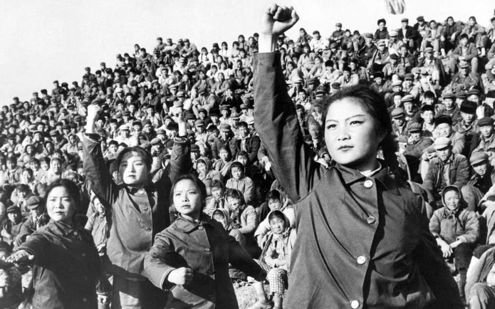 culturalrevolutionwomen